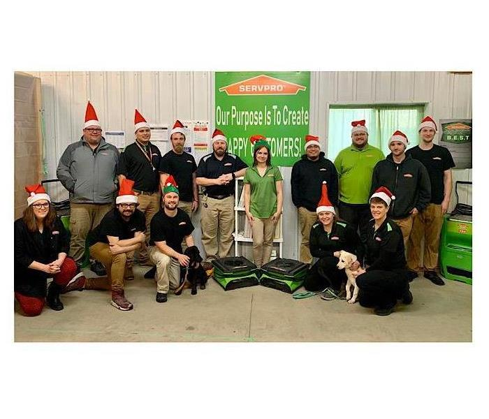 SERVPRO of West Sioux Falls