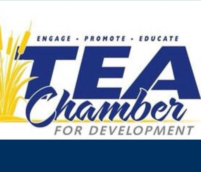 Logo for Tea Economic Development Corp.