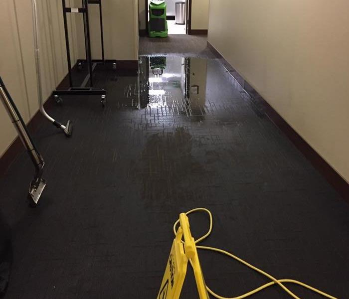 Commercial Restoring Your Sioux Falls Commercial Property After A Water Damage Event