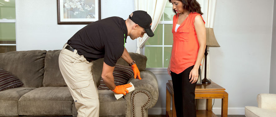Sioux Falls, SD carpet upholstery cleaning