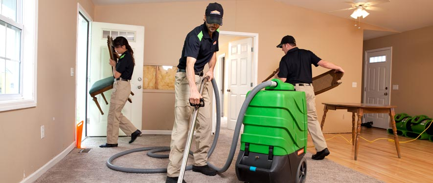 Sioux Falls, SD cleaning services